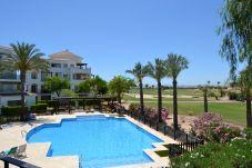 Apartamento en Roldan - Casa Mero - A Murcia Holiday Rentals Property
