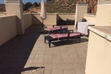 Apartamento en La Tercia - Casa Alcacil - A Murcia Holiday Rentals Property