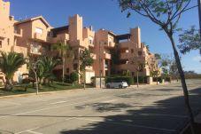 Apartamento en Torre Pacheco - Casa Birdie - A Murcia Holiday Rentals Property