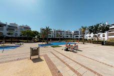 Apartamento en Roldan - Town Centre-A Murcia Holiday Rentals Property