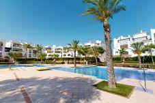 Apartamento en Roldan - Jurel 313784- A Murcia Holiday Rentals Property