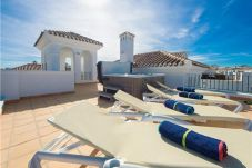 Villa in Roldan - Casa Bacalao - Mid/Long Term Let on La Torre