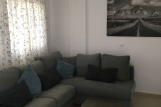 Apartment in Sucina - Casa Bilson-Mid/Long Term Let Hacienda Riquelme