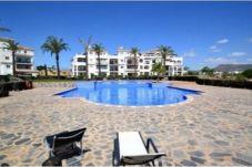 Apartment in Sucina - Casa Sorella-Mid/Long Term Let Hacienda Riquelme