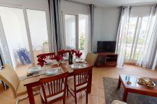 Apartment in Roldan - Town Centre - Mid Term/Winter Let on La Torre