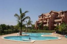 Apartment in Torre Pacheco - Casa Birdie-Mid/Long Let Mar Menor Golf Resort