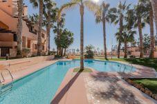 Apartment in Los Alcazares - Trinquete 279438-Winter Mid Term Let Los Alcazares
