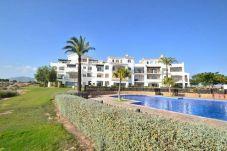 Apartment in Sucina - Casa Indico - Mid/Long Term Let Hacienda Riquelme