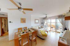 Apartment in Torre Pacheco - Espliego 281587-Mid/Long Let Mar Menor Golf Resort