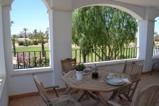 Apartment in Roldan - Casa Mero - Mid/Long Term Let on La Torre