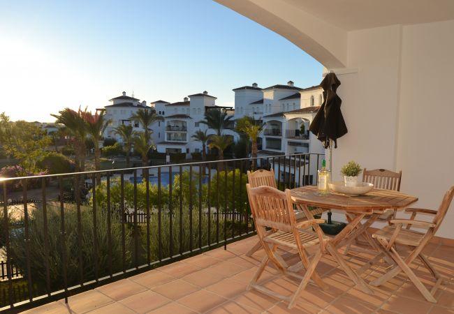 Apartment in Roldan - Casa Emperador - Mid/Long Term Let on La Torre
