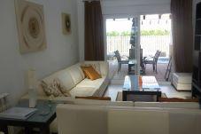 Villa in Roldan - Casa Boga 18 - Long Term Let on La Torre