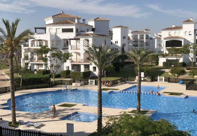 Apartment in Roldan - Remora 291685 - Mid Term/Winter Let on La Torre