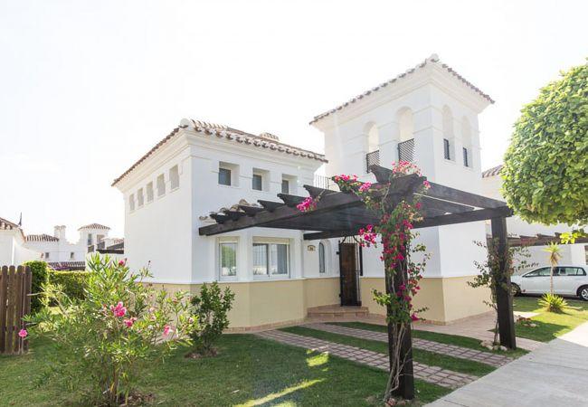 Villa in Roldan - Casa Quisqueya - Mid Term Winter Let La Torre