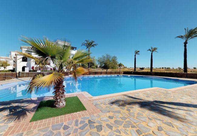 Apartment in Sucina - Adriatico 279430-Mid Term on Hacienda Riquelme