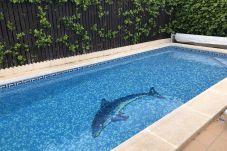 Villa in Roldan - Villa Caballa - A Murcia Holiday Rentals Property