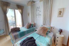 Apartment in Roldan - Casa Arancha - A Murcia Holiday Rentals Property