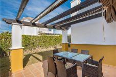 Villa in Roldan - Casa Bacalao - A Murcia Holiday Rentals Property