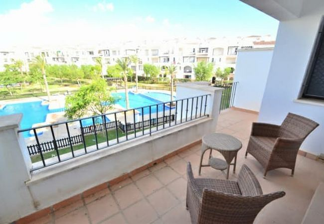 Apartment in Roldan - Casa Martino - A Murcia Holiday Rentals Property