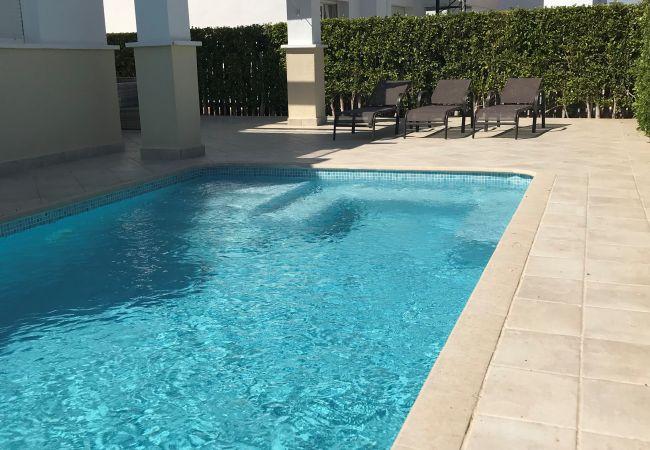 Villa in Roldan - Villa Pagel - A Murcia Holiday Rentals Property