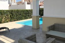 Villa in Roldan - Villa Pagel - A Murcia Holiday Rentals Property