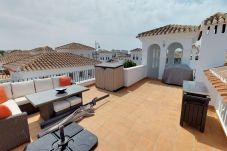 Villa in Roldan - Villa Aguja - A Murcia Holiday Rentals Property