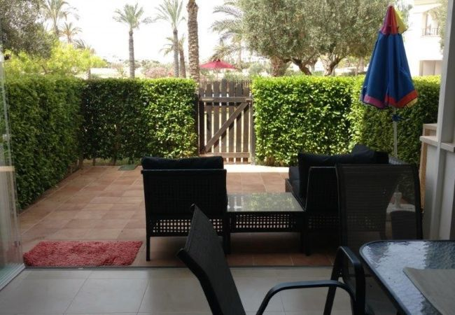 Apartment in Roldan - Casa Messias - A Murcia Holiday Rentals Property
