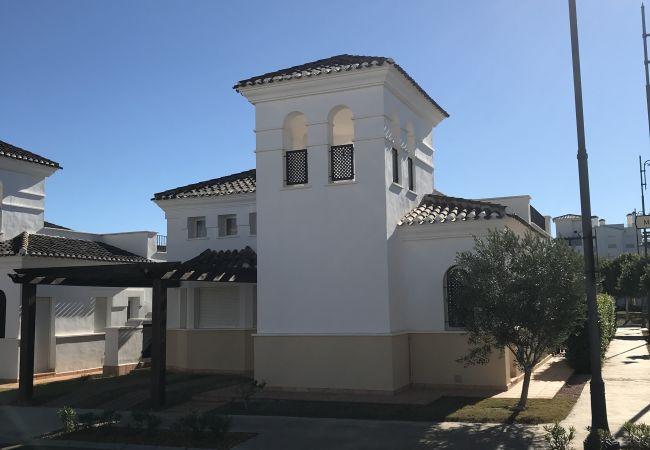 Villa in Roldan - Casa Morena - A Murcia Holiday Rentals Property
