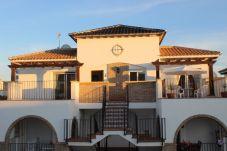 Apartment in Vera - Casa Reina - A Murcia Holiday Rentals Property