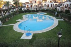 Apartment in Vera - Casa Reina - A Murcia Holiday Rentals Property