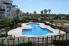 Apartment in Roldan - Casa Atun - A Murcia Holiday Rentals Property