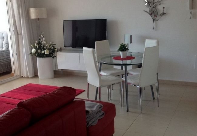 Apartment in Roldan - Casa Luna Azul - A Murcia Holiday Rentals Property