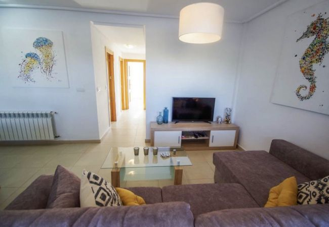 Apartment in Roldan - Casa Calida - A Murcia Holiday Rentals Property