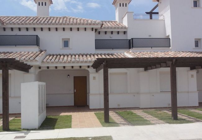 Townhouse in Torre Pacheco - Casa Anacardo - A Murcia Holiday Rentals Property