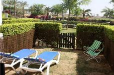 Apartment in Roldan - Casa Burnett - A Murcia Holiday Rentals Property