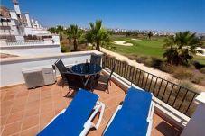Townhouse in Roldan - Casa Lubina - A Murcia Holiday Rentals Property