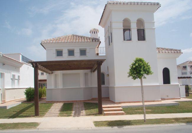 Villa in Roldan - Villa Estilo - A Murcia Holiday Rentals Property