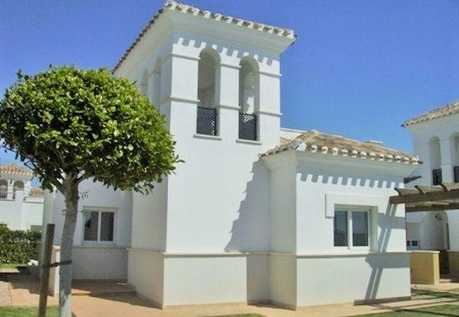 Villa in Roldan - Villa Sol y Luna-A Murcia Holiday Rentals Property