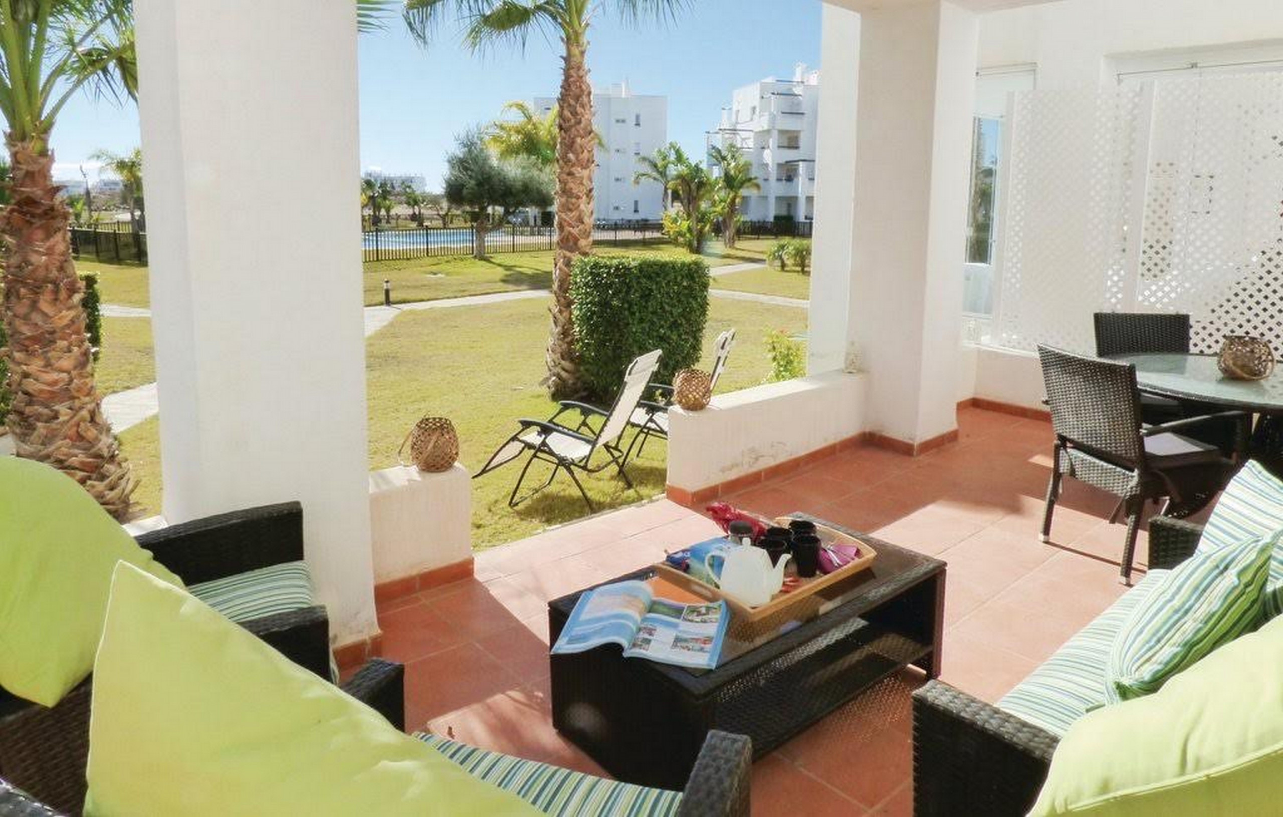 Apartment In Roldan Casa The Marks A Murcia Holiday Rentals Property