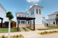 Villa in Roldan - Casa Isla - A Murcia Holiday Rentals Property