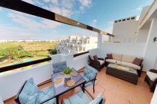 Apartment in Roldan - El Hogar Del Geco Blanco - A Murcia Holiday Rental