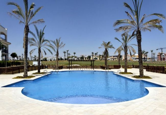 Apartment in Roldan - Casa Melanie - A Murcia Holiday Rentals Property