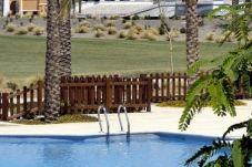 Apartment in Roldan - Casa Melanie - A Murcia Holiday Rentals Property
