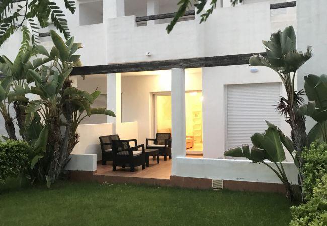 Apartment in Roldan - Casa Steve - A Murcia Holiday Rentals Property
