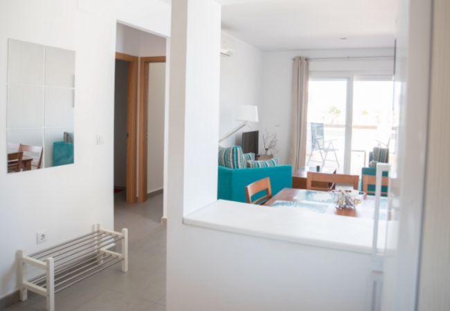 Apartment in Roldan - Casa Martin - A Murcia Holiday Rentals Property