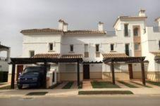 Townhouse in Roldan - Casa Alan 42 - A Murcia Holiday Rentals Property