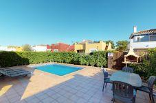 Villa in Torre Pacheco - Villa Azul - A Murcia Holiday Rentals Property