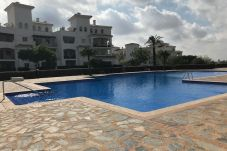 Apartment in Sucina - Casa Franky - A Murcia Holiday Rentals Property