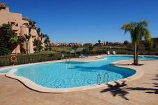 Apartment in La Tercia - Casa Alcacil - A Murcia Holiday Rentals Property