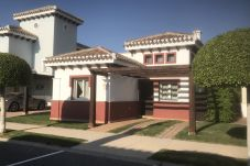 Villa in Torre Pacheco - Villa Brimar - A Murcia Holiday Rentals Property